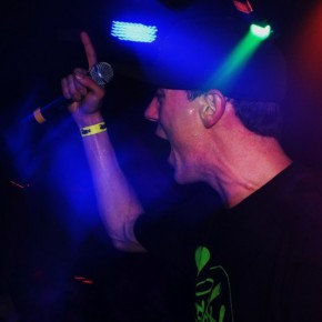 Concert: Australia Invades NYC as Hilltop Hoods Destroys Santos Party House