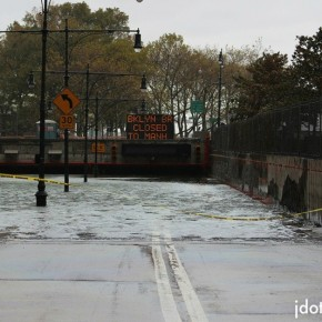 Lifestyle: A Few SHOTS of NYC Post-Hurricane Sandy