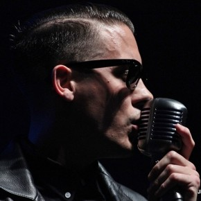 Concert: G-Eazy and Jared Evan Rock Roseland Ballroom with Style