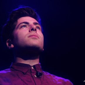 Concert: Hoodie Allen Delivers an Epic Performance in His Biggest Show to Date
