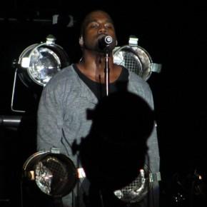 "JDOT TV: Kanye West Performs ""Black Skinhead"" Live at 2013 Governors Ball"