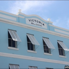 Lifestyle: Some Vacation Shots from Bermuda