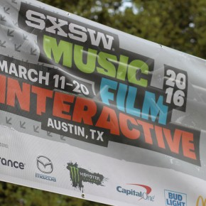 Event: SXSW 2016 Through My Lens - Utilizing Adobe Slate