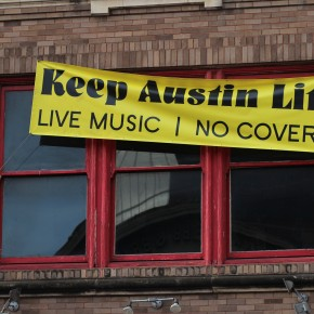 Event: SXSW 2016 - In and Around Town