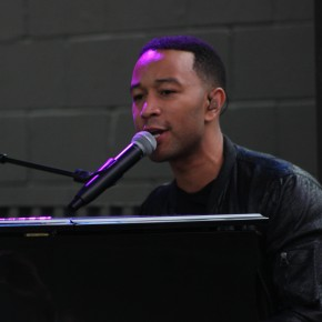 Event: SXSW - Best of Day 3 Featuring John Legend, Little Simz, Chairlift, & More