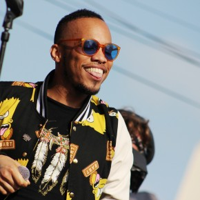 Event: SXSW - Best of Day 4 Featuring Anderson .Paak, Niykee Heaton, Lapsley, & More