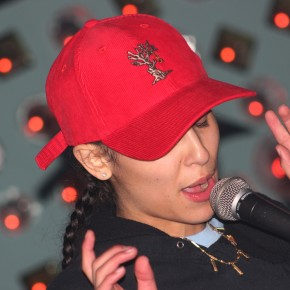 Concert: 070 Shake Shakes the Block for Her Brooklyn Debut at Baby's All Right