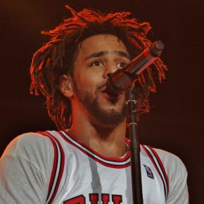 Concert: J. Cole Wins Chicago With Jaw Dropping Lollapalooza Performance on Night 1