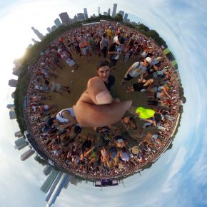 Concert: Lollapalooza Leftovers
