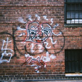 Film: Rolling Around NYC with Lomography Simple Use Disposable Camera
