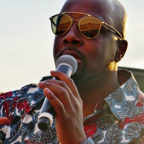 "JDOT TV: Wyclef Jean Performs The Fugees Classic ""Ready Or Not"" Live"